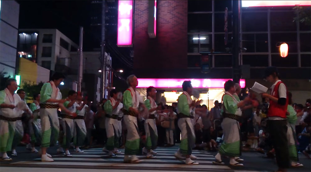Obihiro Plain Festival