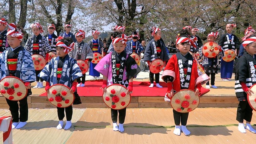 Kakunodate Festival