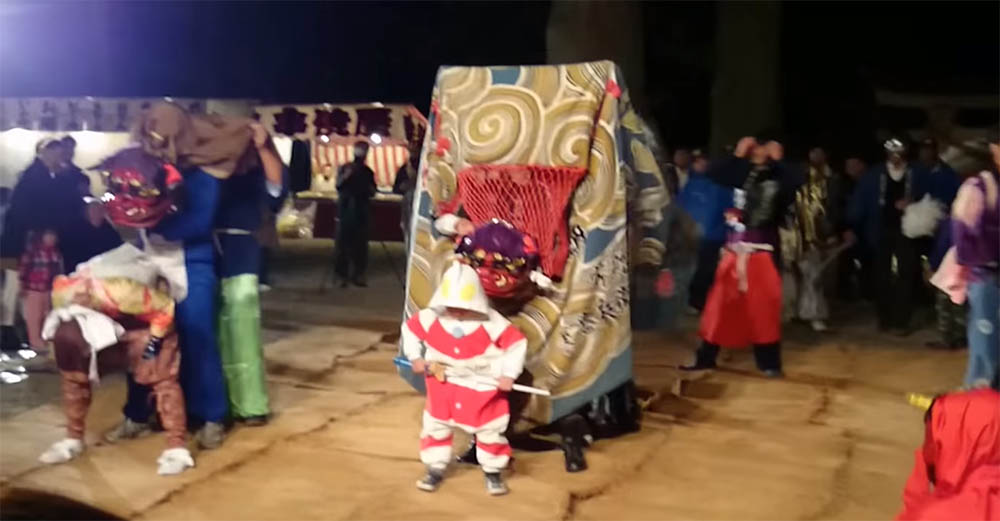 Doburoku Festival