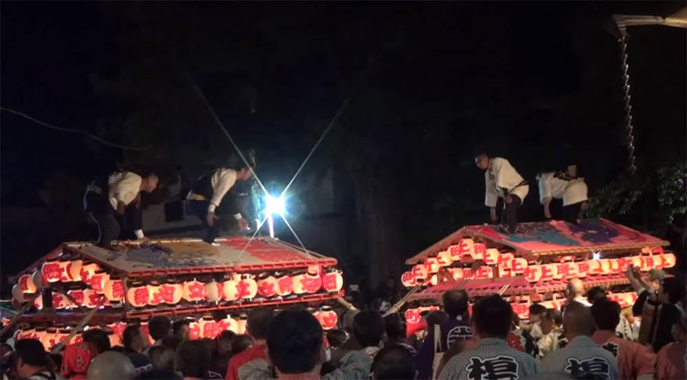 Iizaka Fighting Festival