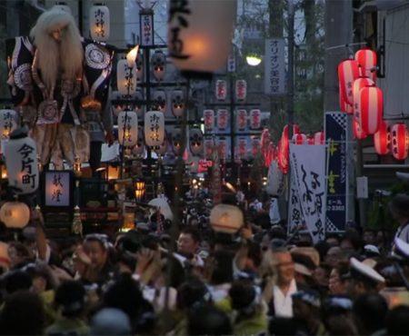 Ishidori Festival