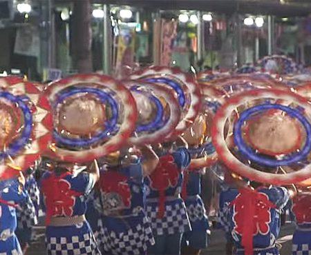 Tottori Syan-Syan Festival