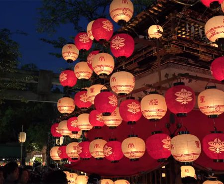 Wakamiya Festival